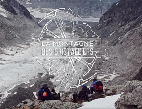 La montagne des cristalliers
